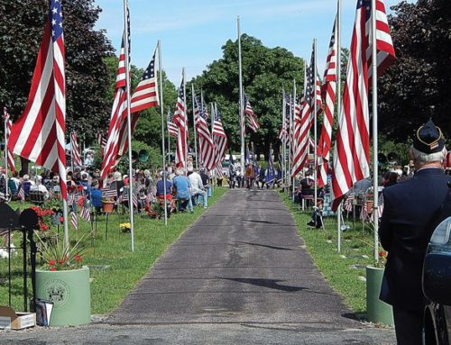HOW DECORATION DAY BECAME MEMORIAL DAY